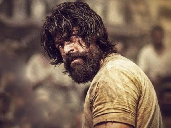 Yash To Enter KGF Chapter 2 Soon!