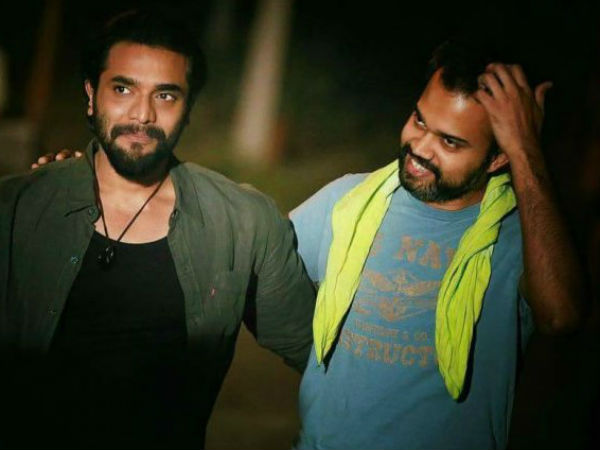 Kannada Director Planned To Assault Srimurali!