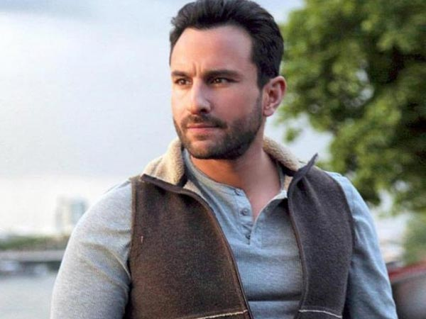 Saif To Introduce Lead Actors