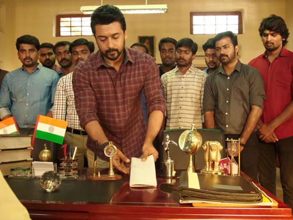 NGK Movie Download Tamilrockers: NGK Full Movie Leaked