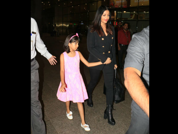 Sadly, Aaradhya Also Got Dragged Into Trolling