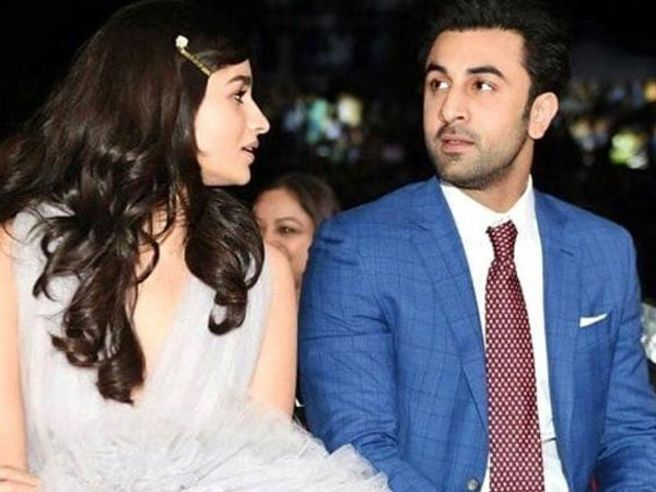 Alia Says Her Relationship With Ranbir Is Not An Achievement