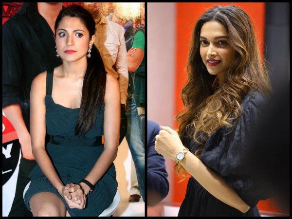 CATFIGHT DIARY! When Anushka Sharma SLAMMED Deepika Padukone & Said 'Stop Throwing Garbage At Me'