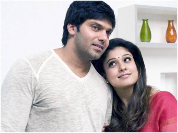 When Arya And Nayanthara's Wedding Invite Card Had Left Everyone SHOCKED!