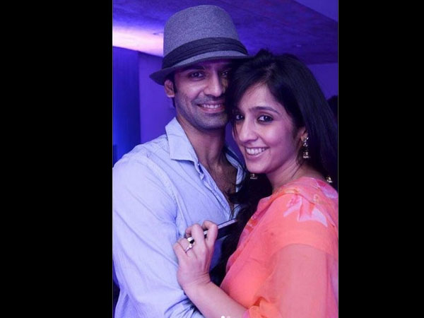 When Barun Proposed Pashmeen!