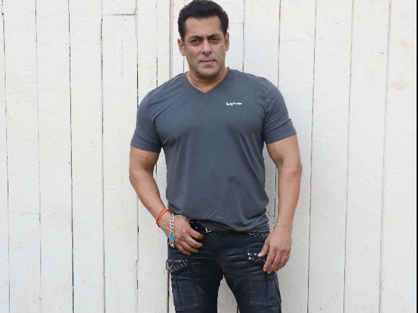 Bharat Is One Of The Toughest Roles Of Salman
