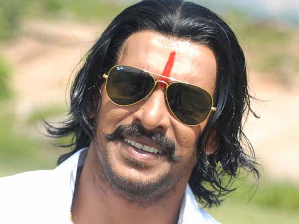 CONFIRMED! Upendra To Return With Sequel To Buddhivantha; But, Here's The Twist!