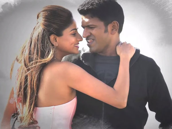 Appu's Fans Irked With Rachita