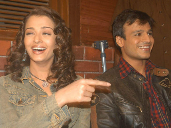 CAUGHT ON CAMERA: Aishwarya Rai Bachchan SNUBS Reporters When Asked About Vivek Oberoi's Meme Fiasco