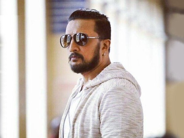 Sudeep Was Haunted By One Of His Worst Fears For 7 Years! Recollects How He Overcame It