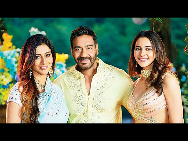 De De Pyaar De Weekend Box Office Collection: Ajay Devgn's Film Earns This Much In 3 Days