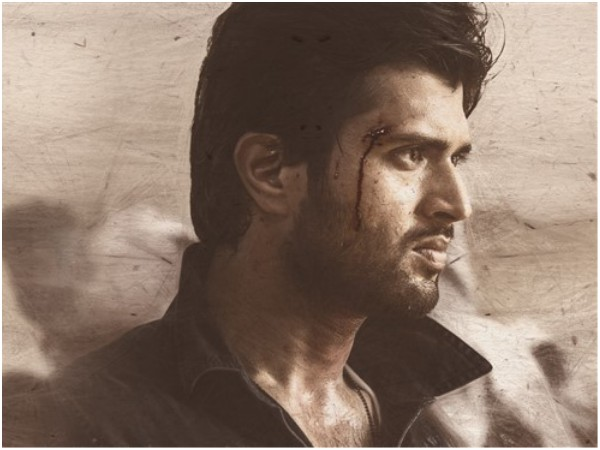 Vijay Deverakonda To Repeat History With Dear Comrade? Interesting Deets Inside!