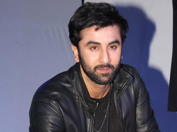 Ranbir Is Currently Busy Shooting Two Films
