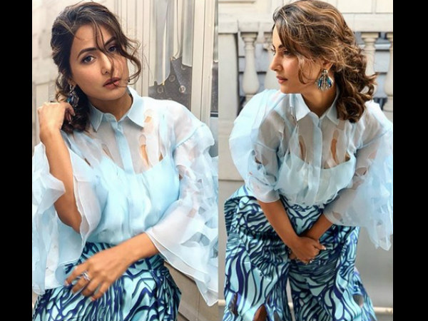 Hina Khan Proved Time Changes: From Being Tantrum Queen, Trolled For Bigg Boss Stint To Cannes Debut
