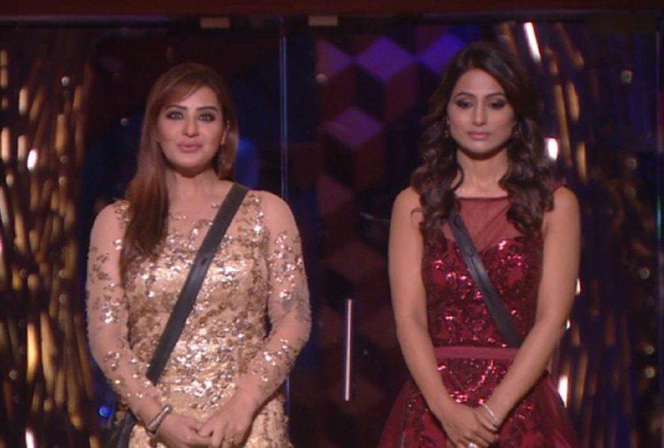 Shilpa Shinde Supporters Turned Hina's Supporters!