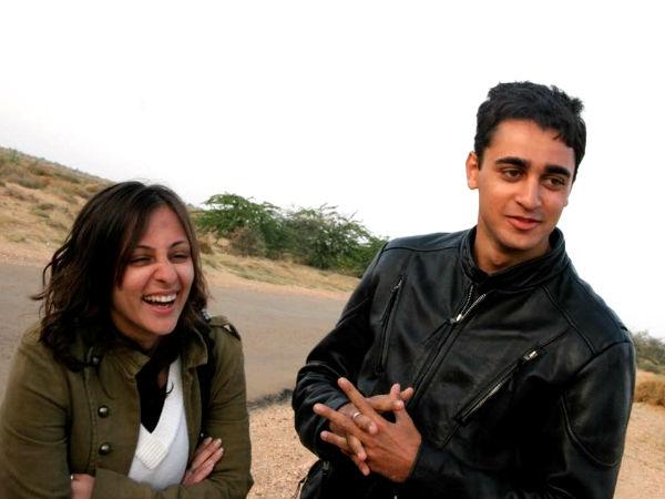 ANOTHER DIVORCE? Aamir Khan's Nephew Imran Khan's Wife Avantika Has LEFT Home Along With Daughter?