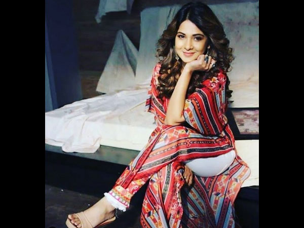 Not Bepannaah 2 Or Beyhadh 2, Jennifer Winget Starts Shooting For Code M; To Play An Army Officer!
