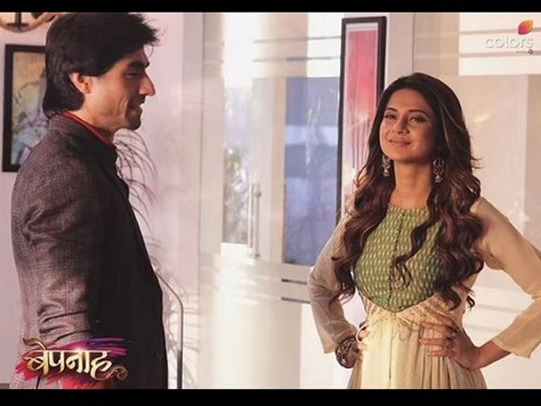 Harshad Chopda & Jennifer Winget Reveal Their Relationship