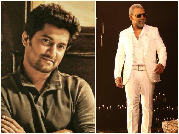 Jersey Vs Kanchana 3 AP/TS Closing Box Office Collections: Raghava Lawrence Spoils Nani's Party