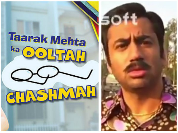Taarak Mehta Ka Ooltah Chashmah: Kal Penn Wants To Be Part Of The Show; The Producer Responds!
