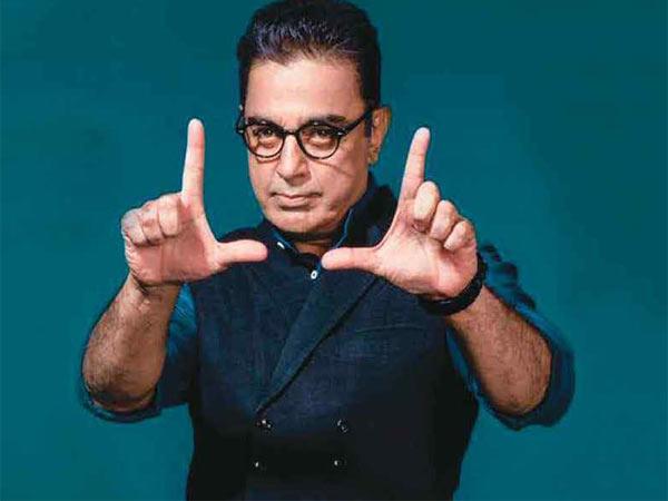 Bigg Boss Tamil Season 3 Host | Kamal Haasan Shoots For Bigg Boss