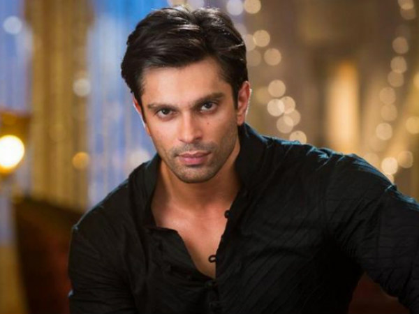 Karan Singh Grover Is Mr Bajaj!