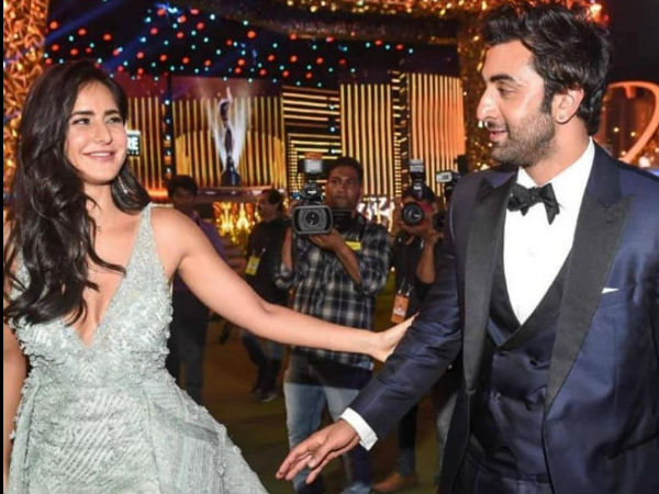 Did Katrina Throw Herself At Ranbir's Feet & Lost Her Self Worth?