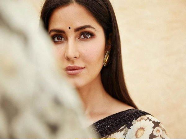 INTERESTING! Katrina Kaif Would JUMP At It If This Film Of Deepika Padukone Is Offered To Her