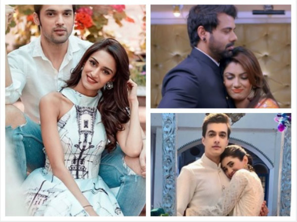Latest TRP Ratings: Kasautii Zindagii Kay 2 Pushes Kumkum Bhagya To Second Spot; YRKKH Drops Down!
