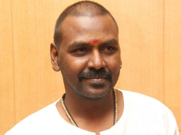 Raghava Lawrence Reveals What Hurt Him The Most