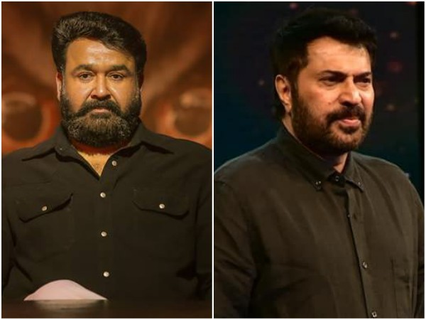 Mammootty Has Watched Lucifer