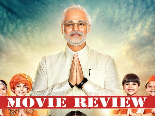 PM Narendra Modi Movie Review: The Bland Storytelling Will Make You Chant 'No More' To The Film!
