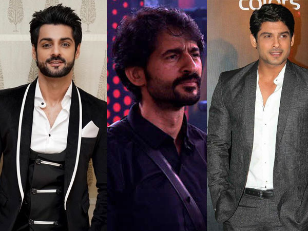 Hiten, Karan & Siddharth Approached To Play Mr Bajaj!