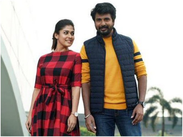 Mr Local Full Movie Leaked To Download By Tamilrockers On Day 1; Sivakarthikeyan Fans Are Shocked!