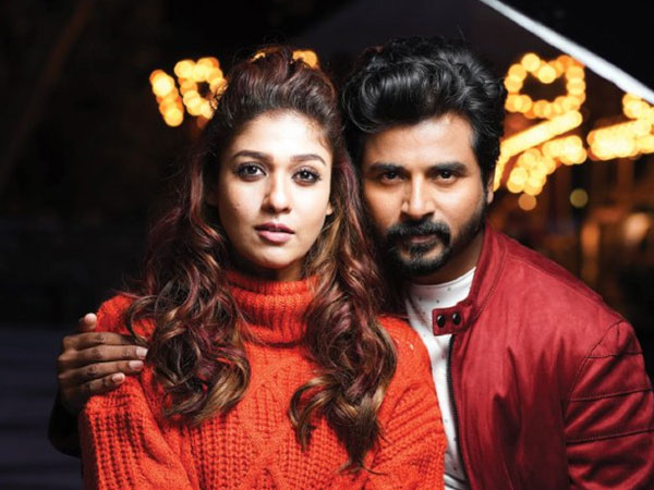 Mr Local Movie Review: Sivalarthikeyan & Nayanthara Are The Saving Graces In This Template Movie!