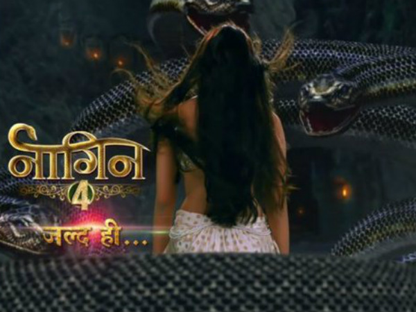 Naagin 4 Promo Out!