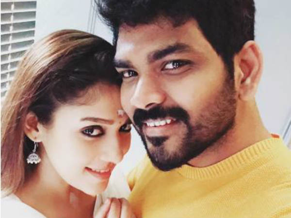 Nayanthara And Vignesh Shivan To Enter The Wedlock Soon? Deets Inside!