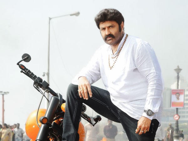 Is This How Balakrishna Treats Women In Real Life? Actress Makes A Big Revelation