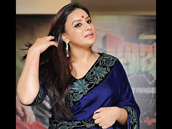 Here Are 5 Reasons Why Pooja Gandhi's Career In Sandalwood Experienced A Downfall!