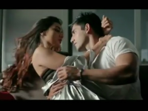 Divya & Varun In Ragini MMS Returns 2