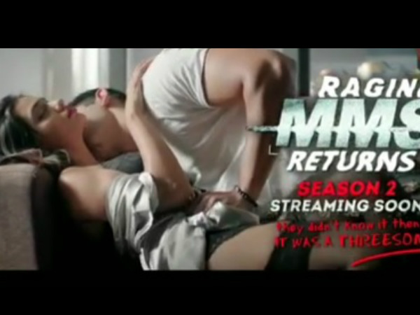 Ragini MMS Returns 2 Promo