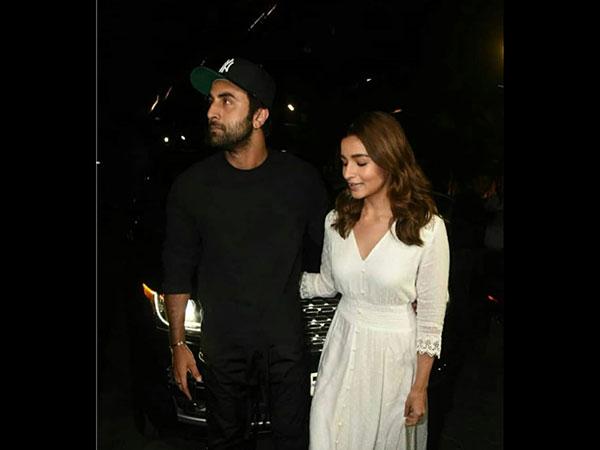 Alia Bhatt Reacts To Reports Of Scouting Wedding Location With Boyfriend Ranbir Kapoor!