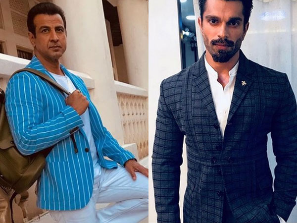 Kasautii Zindagii Kays Original Mr Bajaj Aka Ronit Roy On Karan Singh Grover Playing Iconic Role
