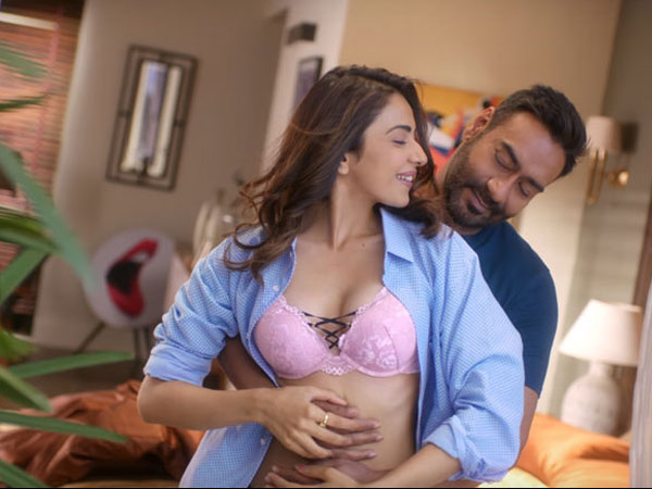 Ajay Devgn Is The Warmest Person!
