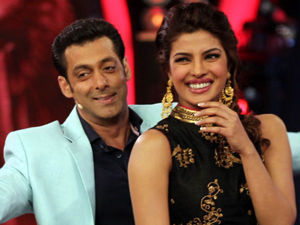 Salman Calls Priyanka Chopra's Last Minute Exit As 'Embarrassing'