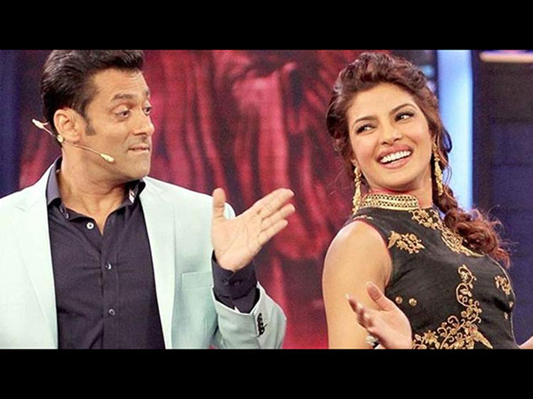 Salman Was Ready To Adjust The Shooting Schedule Dates For Priyanka