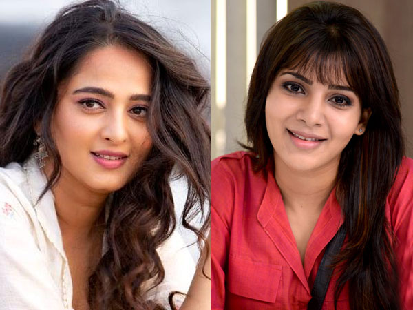 Unlike Anushka Shetty, Samantha Akkineni Not Ready To Take This Big Risk? Deets Inside!