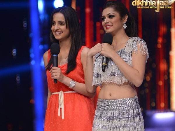 The Actresses Supported Each Other On JDJ!