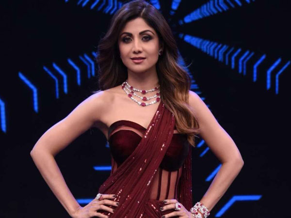 Shilpa Shetty's Shocking Revelations: Producers Threw Me Out Of Their Films Without Any Reason