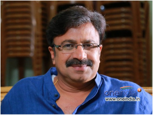 Malayalam Actor Siddique Responds To Allegations Against Him!